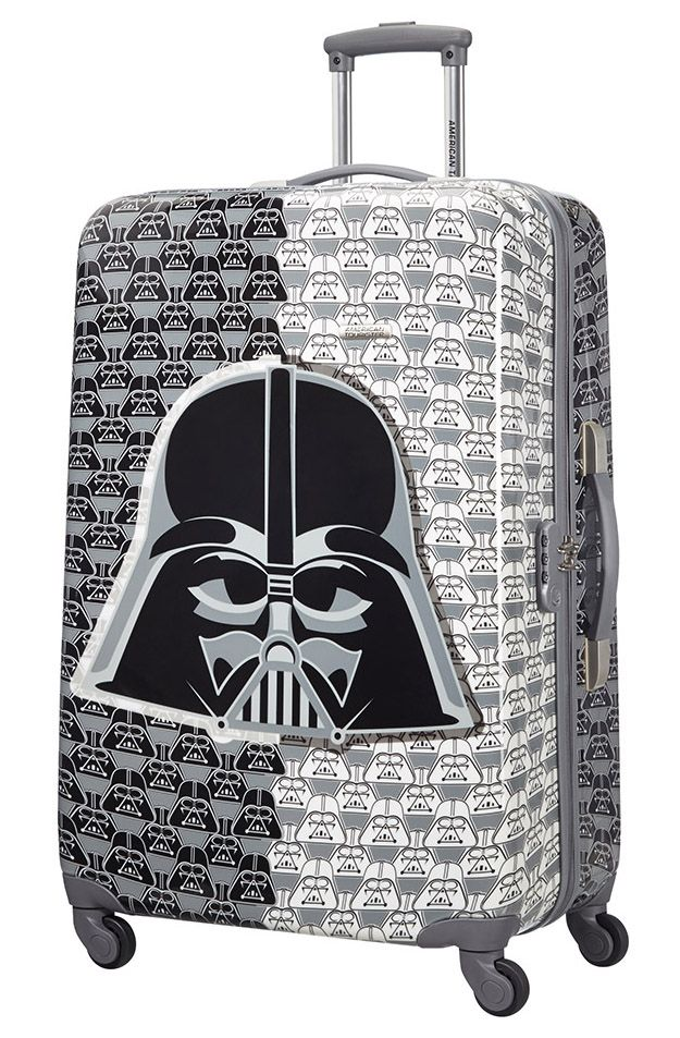 Чемодан American Tourister 22C*004 Star Wars Legends Spinner L Jazz