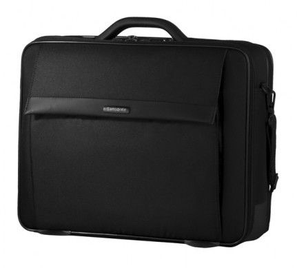 Сумка для ноутбука Samsonite U33*005 Classic 2 ICT Office Case Plus 18.4