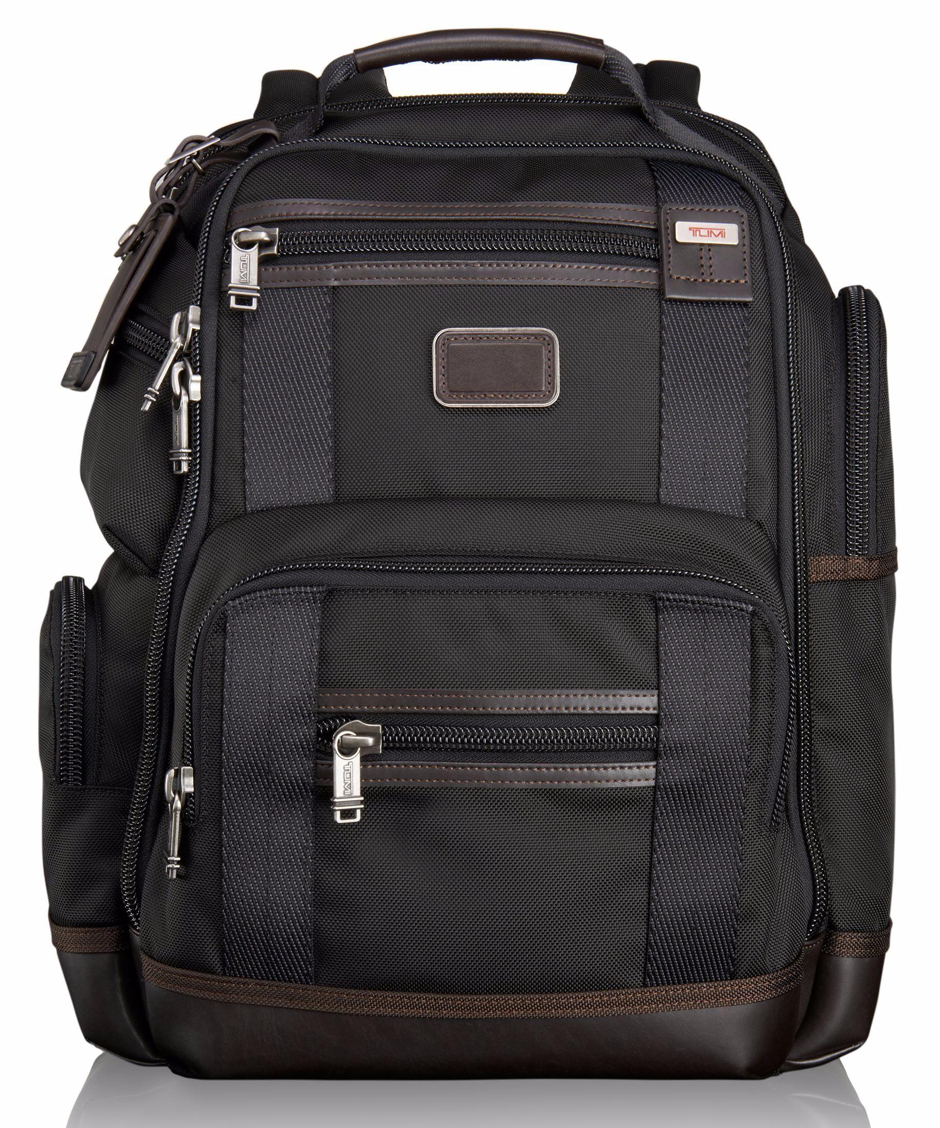Рюкзак tumi 222681hk2 alpha bravo knox backpack обзор рюкзака десантный кенгуру