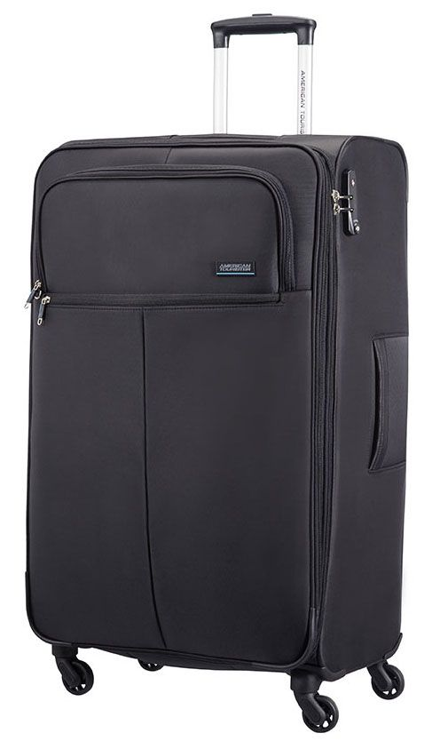Чемодан American Tourister 99A*005 Atlanta Heights Spinner 79 Exp