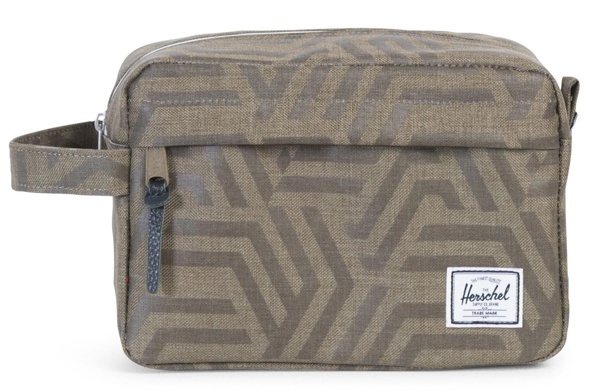 Косметичка Herschel 10039-01147-OS Chapter Travel Kit