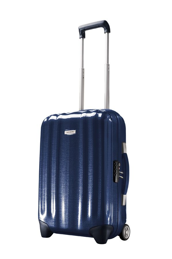 Чемодан Samsonite V82*002 Cubelite Upright 54