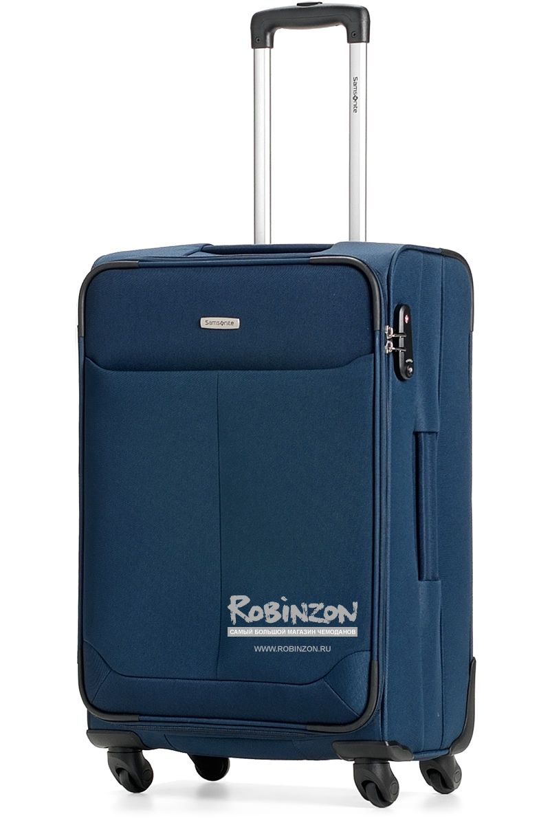 Чемодан Samsonite 90U*905 Arenal Spinner 67/24