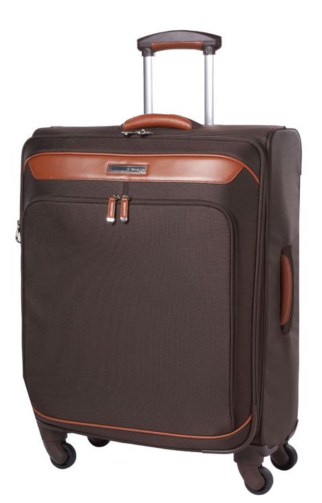 Чемодан Samsonite Z78*002 Newton Black Label Spinner 66
