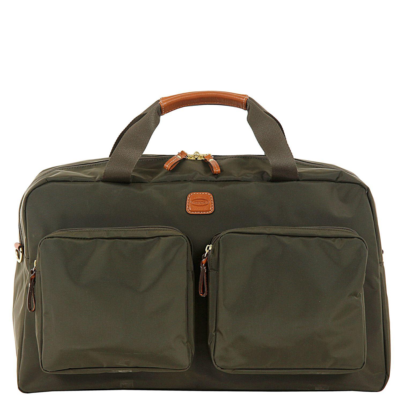 Дорожная сумка Brics BXL32192 X-Travel 5401c538380