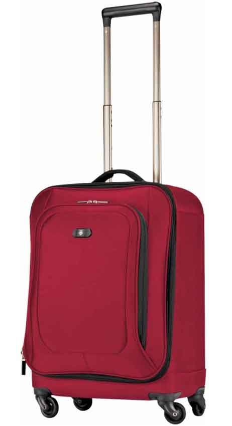 Чемодан Victorinox 313169 Hybri-Lite 20 Global Carry-On