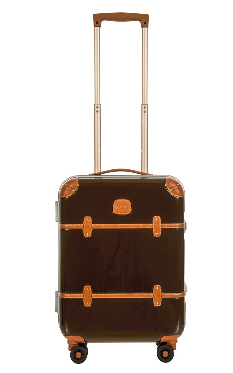 Чемодан Brics BBG08501 Bellagio Metallo Trolley XS