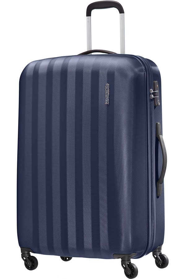 Чемодан American Tourister 86A*005 Prismo II Spinner L