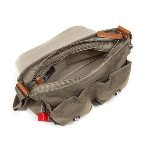 Плечевая сумка Hedgren HRI01 Ride It Messenger Bag S