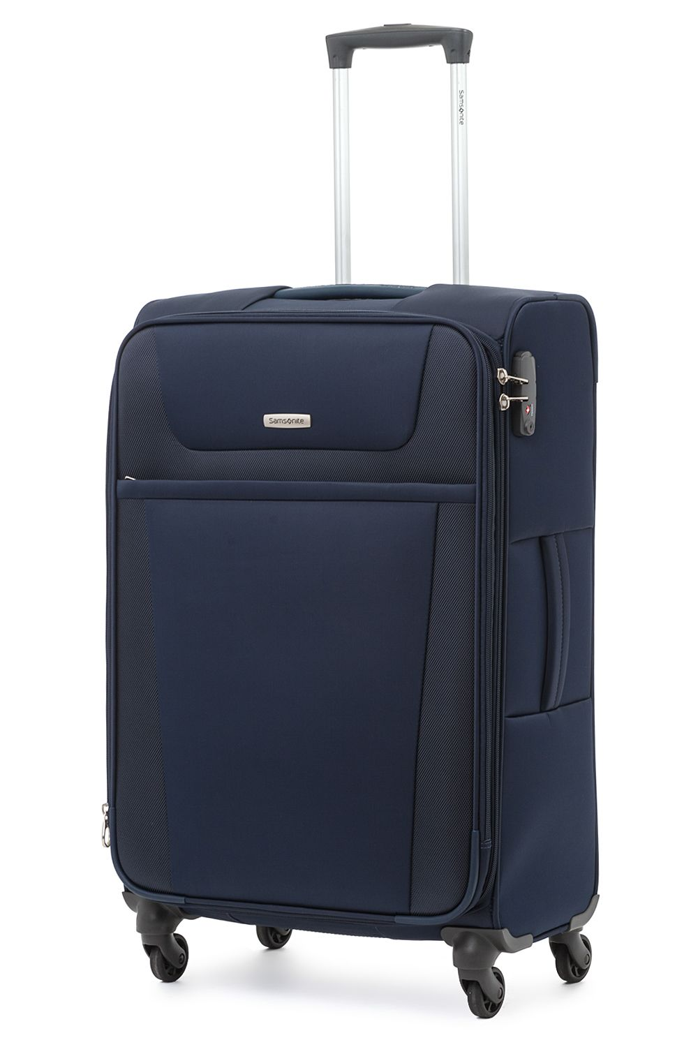Чемодан Samsonite 75N*905 Allegio Spinner M Exp 70