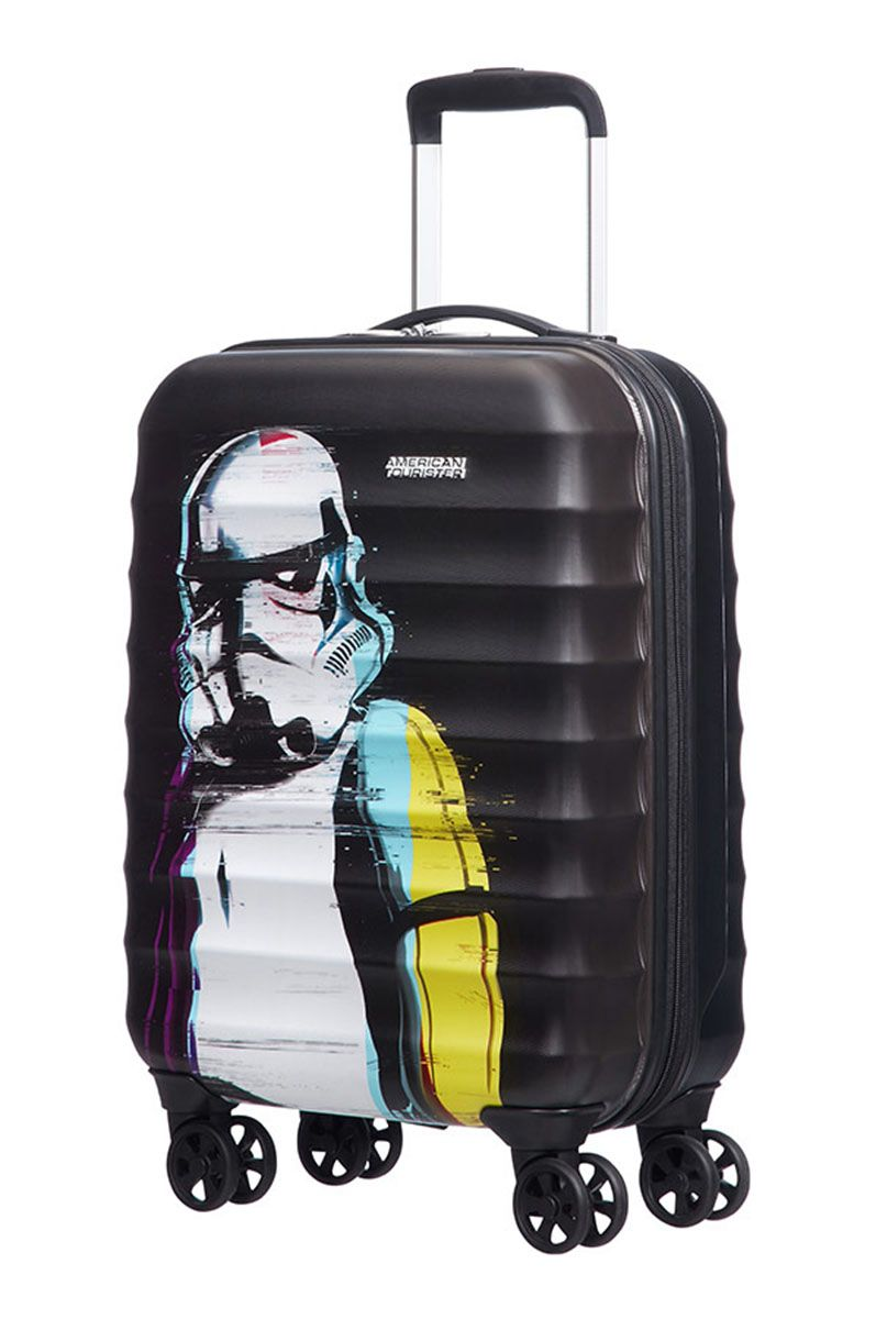 Чемодан American Tourister 26C*001 Palm Valley Star Wars Spinner S