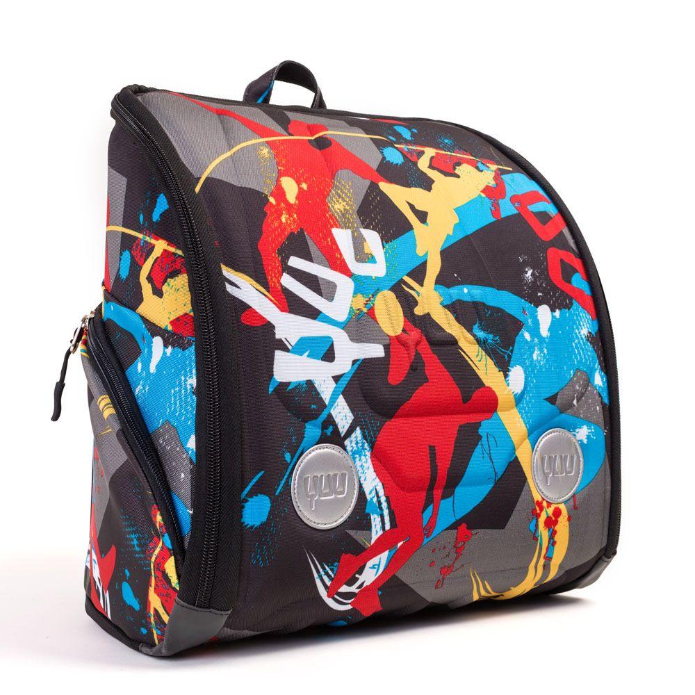 Yuu рюкзаки купить в спб маленькие чемоданы на колесах купить дешево в москве