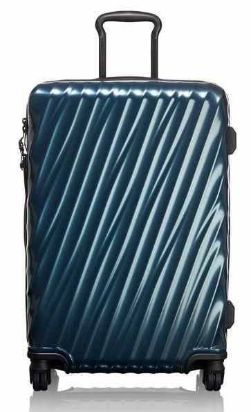 Чемодан Tumi 228664GLC2 19 Degree Polycarbonate Short Trip Packing Case
