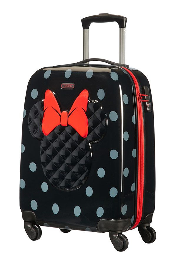 Чемодан Samsonite 23C*018 Disney Ultimate 56 cm