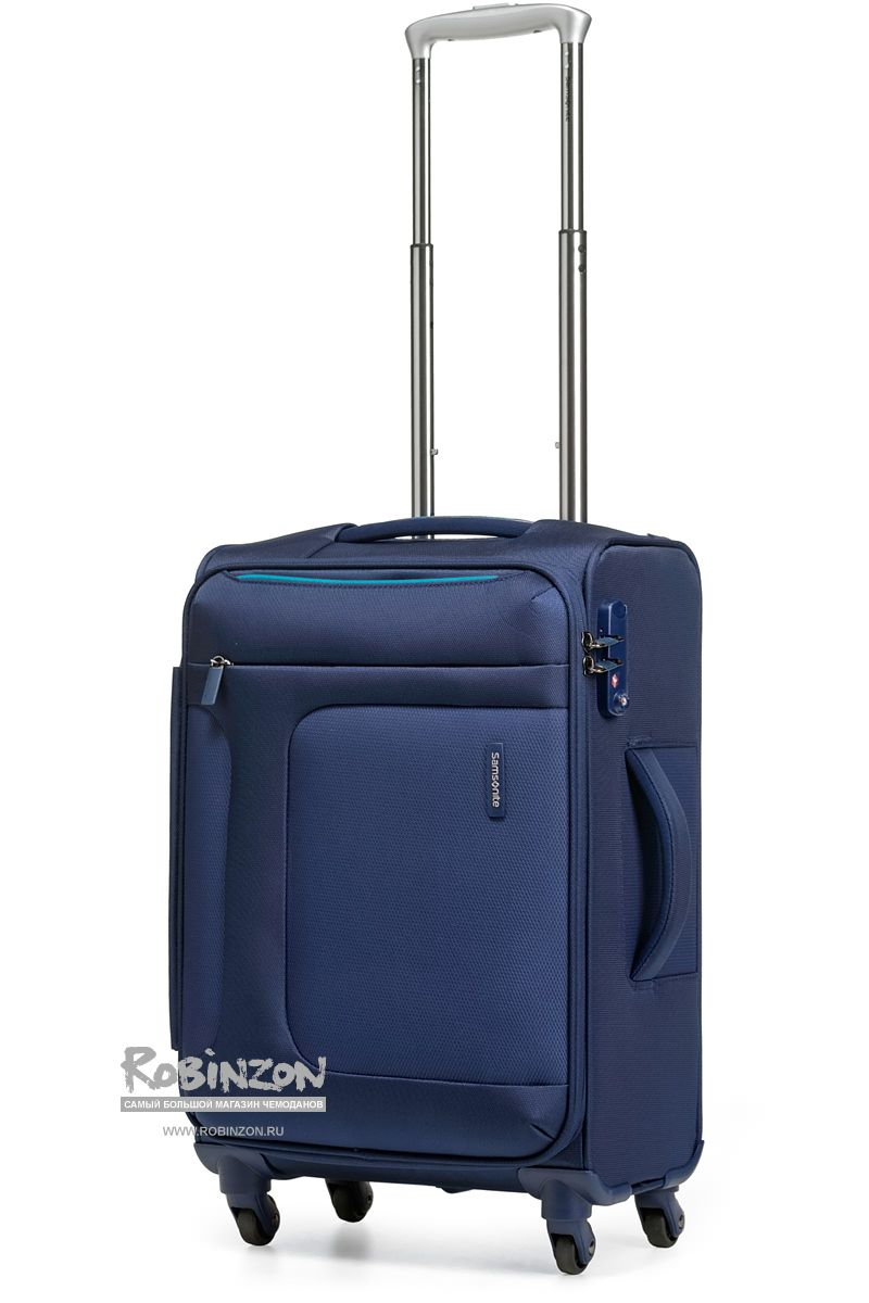 Чемодан Samsonite 72R*001 Asphere Spinner S 55/20