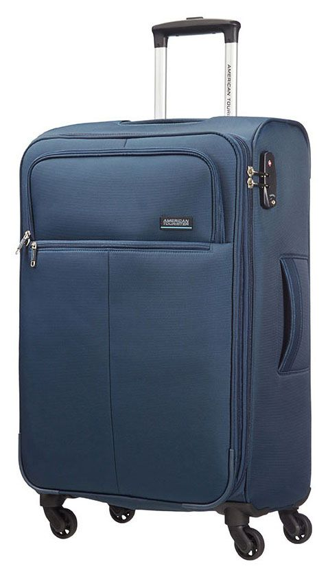 Чемодан American Tourister 99A*004 Atlanta Heights Spinner 68 Exp