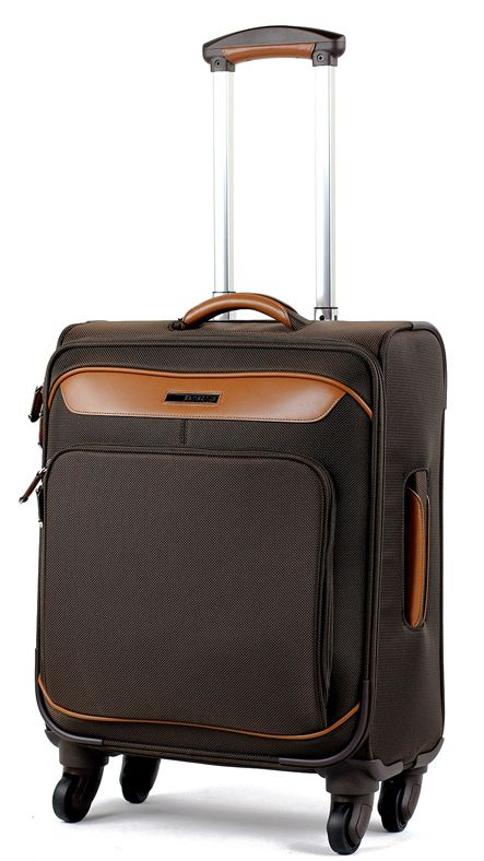 Чемодан Samsonite Z78*001 Newton Black Label Spinner 55