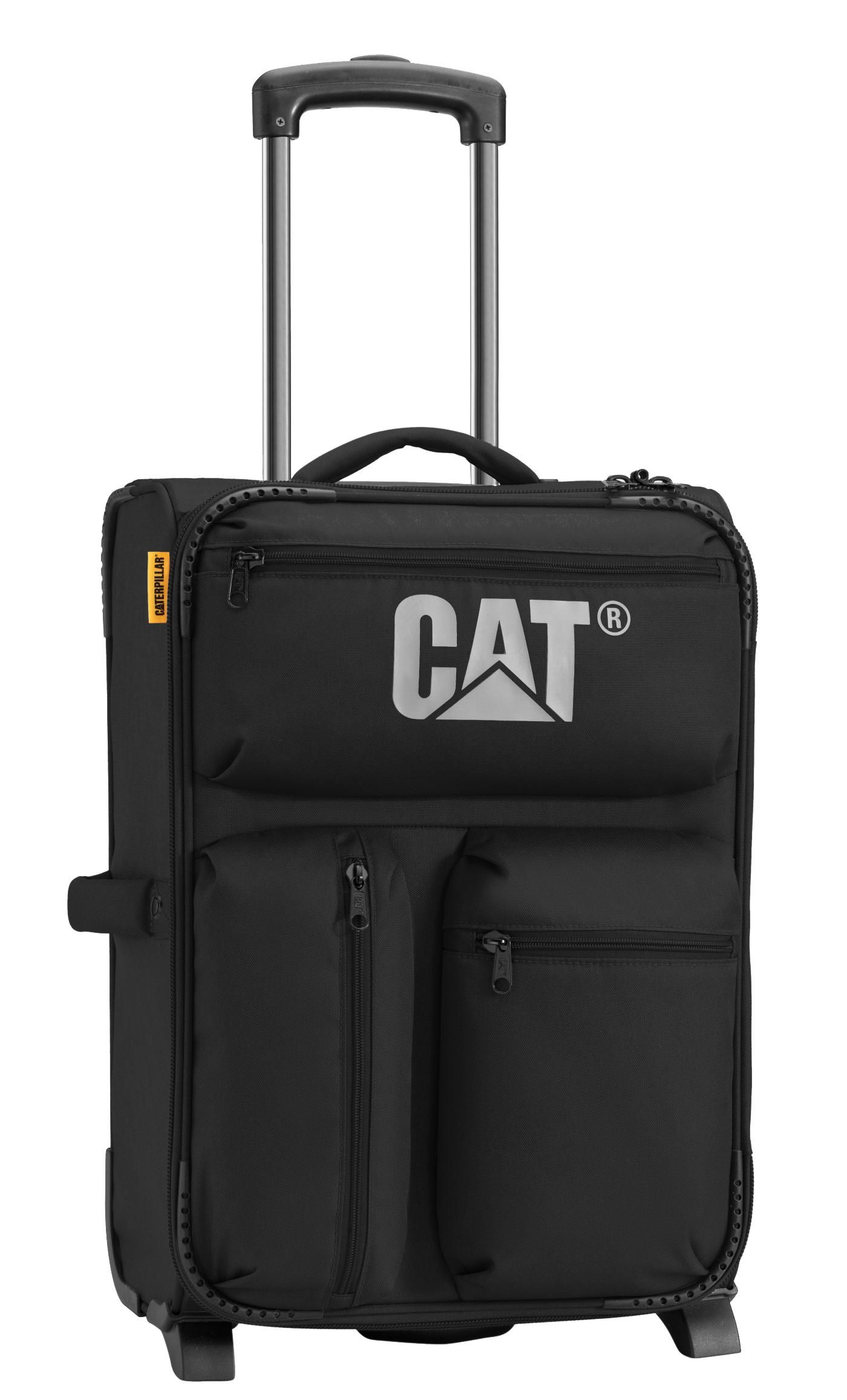 Чемодан Caterpillar 82974 Cube 20 Trolley
