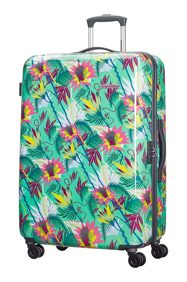 Чемодан American Tourister 03G*005 Jazz 2.0 Spinner 76