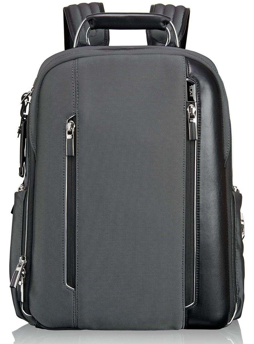 Рюкзак Tumi 255011PW2 Arrive Logan Backpack 14