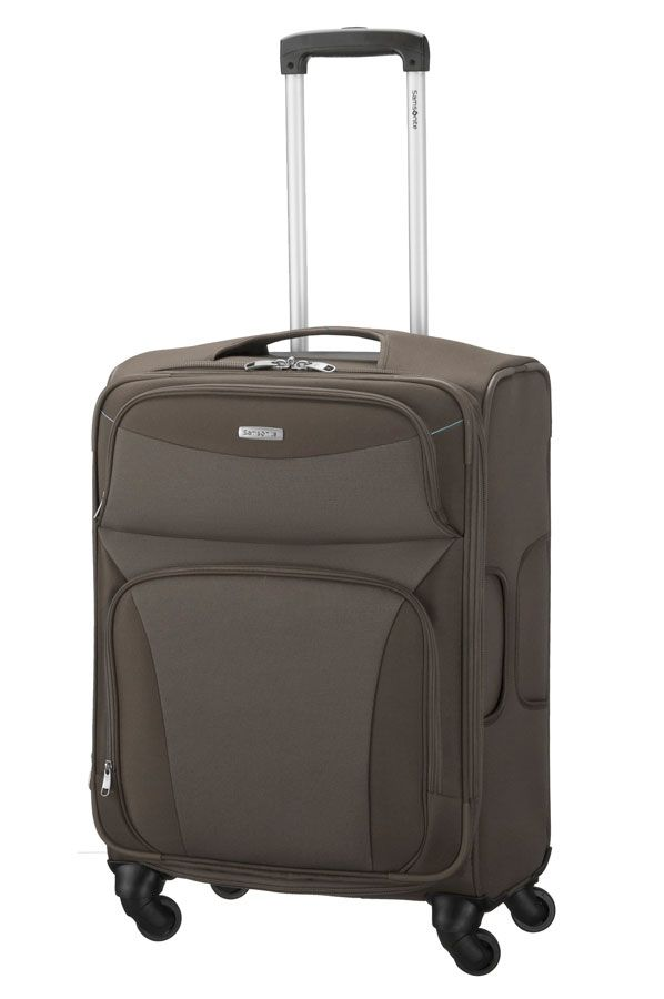 Чемодан Samsonite U70*005 Suspension Spinner 69/25 Exp.