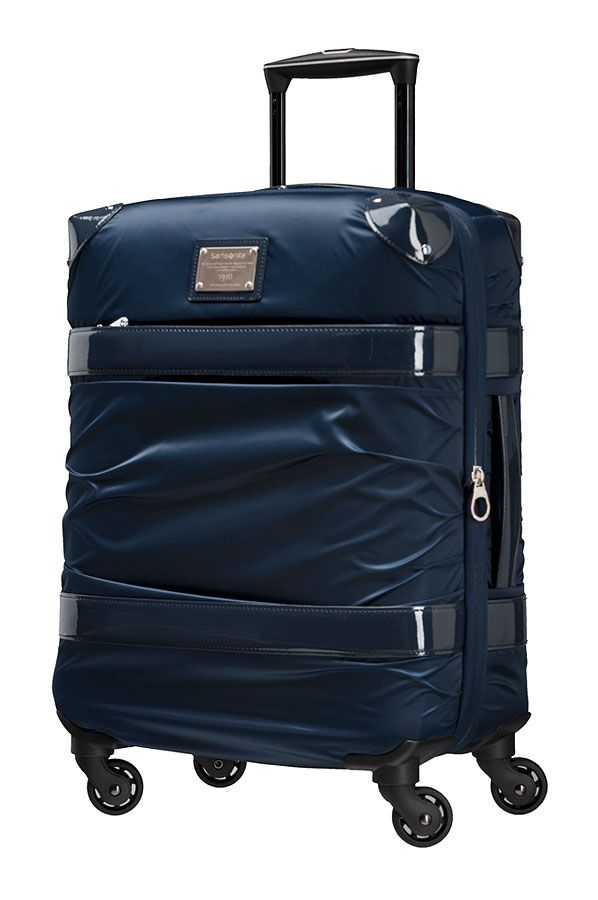 Чемодан Samsonite 86U*001 Thallo Spinner 55/20 exp. fashion