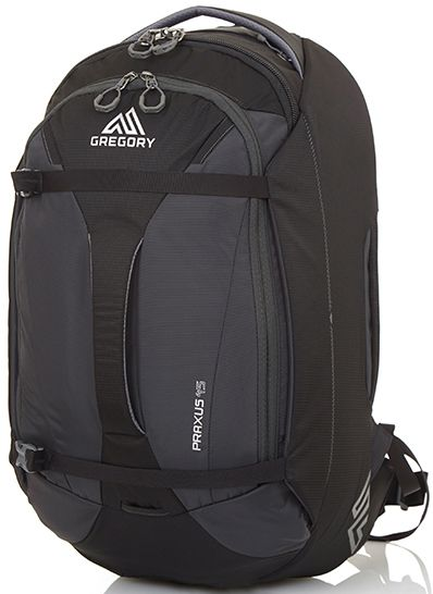 Рюкзак Gregory 41J*001 Praxus Backpack 45
