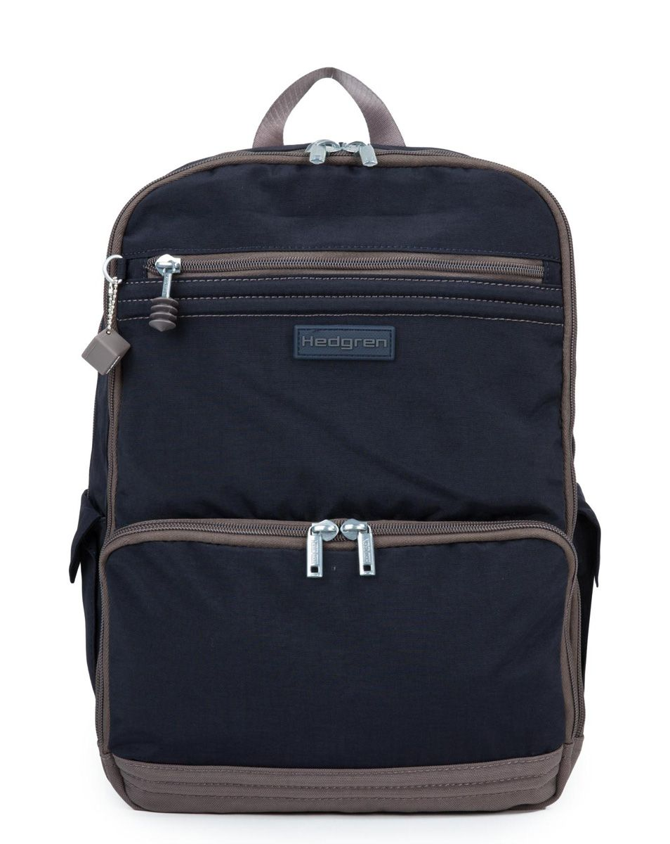 Рюкзак Hedgren HGA315 Greater American Backpack Franklin 13