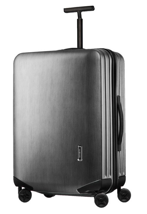 Чемодан Samsonite U91*002 Inova Spinner 69/25