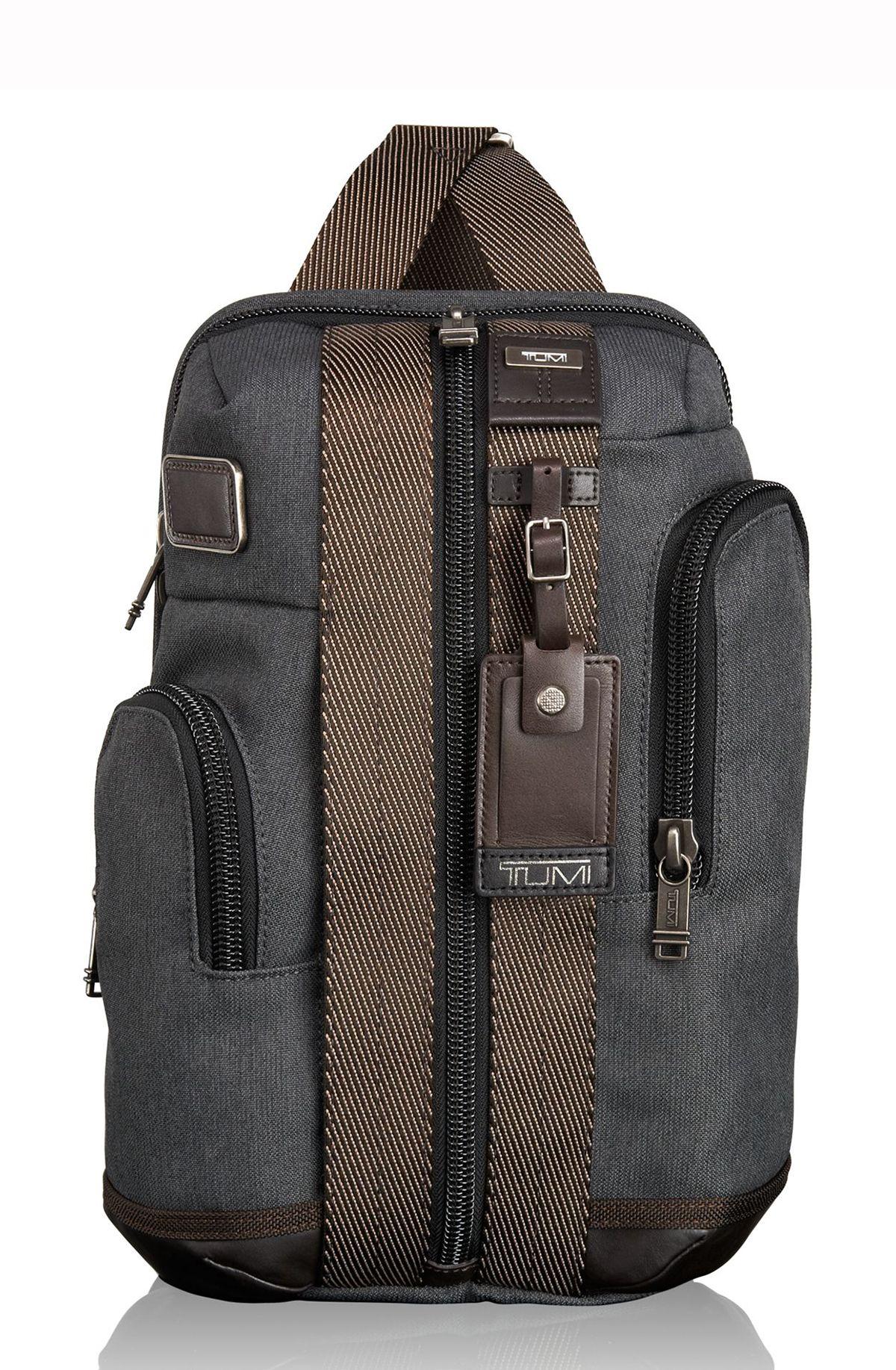 Рюкзак туми рюкзак с поросячьим носом
