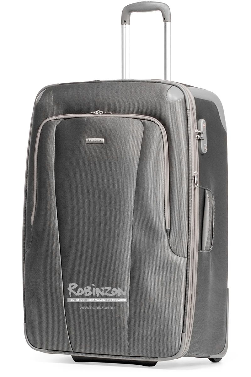 Чемодан Samsonite U27*003 X'ion 3 Upright 74/27 exp.
