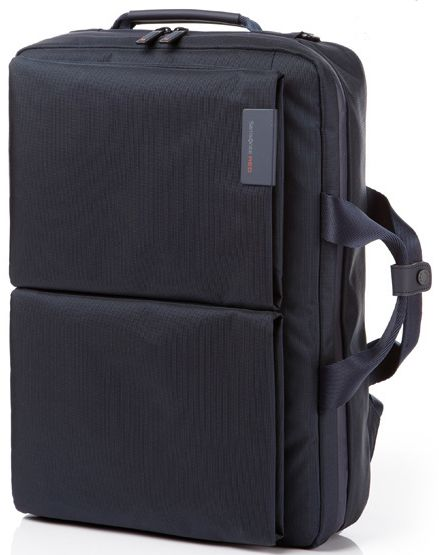Сумка-рюкзак Samsonite I81*002 Red Turris M