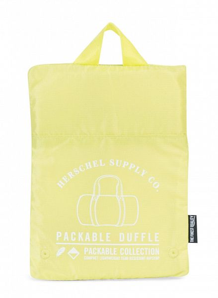 Сумка Herschel 10252-01417-OS Packable Duffle