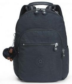 Рюкзак Kipling K18674H66 Monkey Friends Seoul Go S Essential Small Backpack