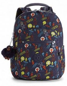 Рюкзак Kipling K1867439T Seoul Go S Large Backpack with Laptop Protection