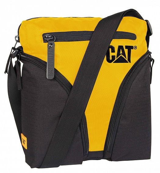 Сумка Caterpillar CAT 81105-12new The Project Tablet Bag