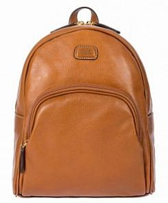 Рюкзак Brics BPL51656 Life Pelle Small Backpack