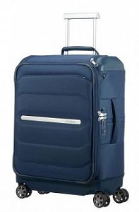 Чемодан Samsonite CC3*002 Flux Soft Spinner 55 Toppocket