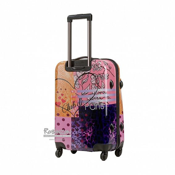 Чемодан Travelite 70538 Flux Trolley M