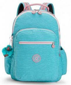 Рюкзак Kipling K2131619T Seoul Go Large Backpack with Laptop Protection