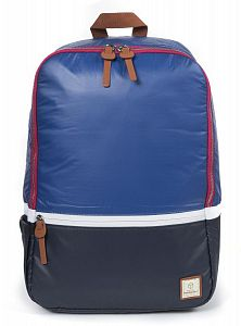 Рюкзак Hedgren HBPM08 Back Pack mix New Backpack Breeze 15.6