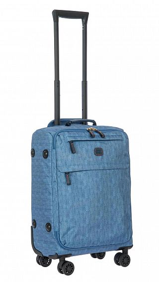 Чемодан Brics BXL48117 X-Travel Ultra Lightweight Carry On Trolley