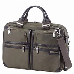 Сумка для ноутбука Samsonite 16D*004 GT Supreme Bailhandle 15.6 EXP