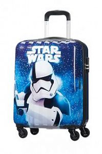 Чемодан American Tourister 22C*011 Star Wars Legends Spinner 55/20