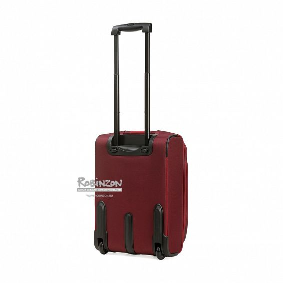 Чемодан Travelite 89007 Madrid 2-Wheel boardtrolley S