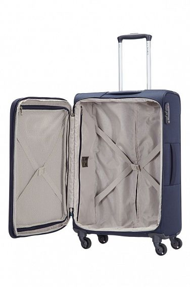 Чемодан Samsonite 25V*003 All Direxions Spinner 66 Exp