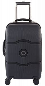 Чемодан Delsey 1670801 Chatelet Hard+ Cabin Trolley Case S