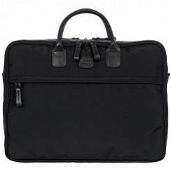 Сумка для ноутбука Brics BXL45125 X-Travel Large Briefcase