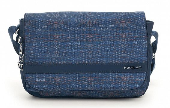 Сумка Hedgren HIC413 Inner City Charlie Crossover with Flap RFID