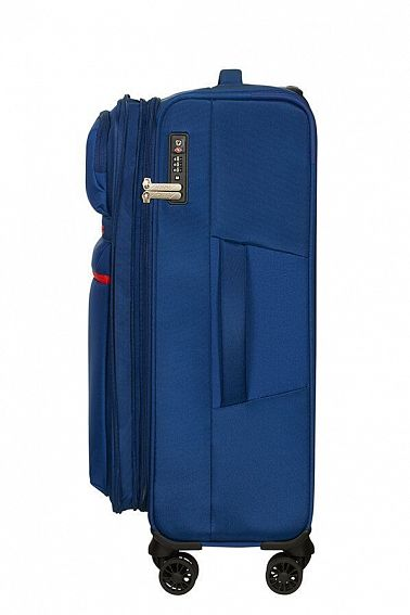 Чемодан American Tourister 77G*004 MatchUP Spinner 68 Exp